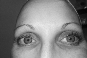 Volume lash lifting - nagelstudio Esmee